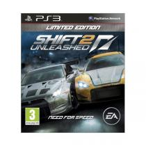 Need For Speed Shift 2: Unleashed (PS3)
