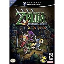 The Legend of Zelda: 4 Swords Adventures