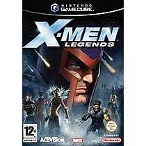 X-Men: Legends (GameCube)