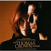 Thomas Crown Affair / Aféra Thomase Crowna