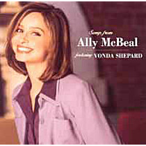 Ally McBeal: Heart & Soul: New Songs From Ally Mcbeal