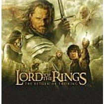 Lord of the Rings: The Return of the King (CD+DVD)