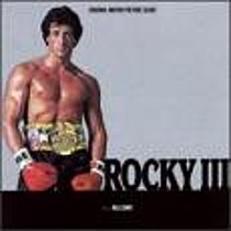 Rocky III Original Motion Picture Score