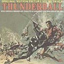 James Bond: Thunderball (40th Anniversary Remastered Edition)