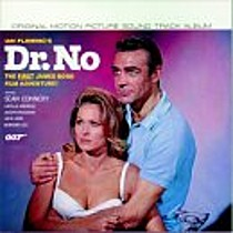 James Bond: Dr. No (40th Anniversary Remastered Edition)