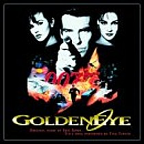 James Bond: Golden Eye (40th Anniversary Remastered Edition)