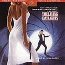 James Bond: The Living Daylights (40th Anniversary Remastered Edition)