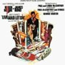 James Bond: Live And Let Die (40th Anniversary Remastered Edition)