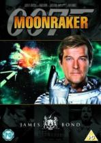 BOND/MOONRAKER (CD)