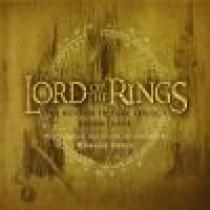 Lord of the Rings: Complete Trilogy (3CD Boxset)