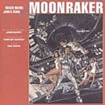 James Bond: Moonraker (40th Anniversary Remastered Edition)