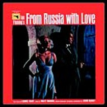 James Bond: From Russia With Love (40th Anniversary Remastered Edition)