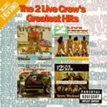 2 LIVE CREW GREATEST HITS 2
