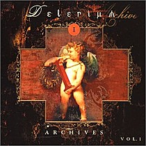 DELERIUM:  ARCHIVES 1