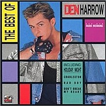DEN HARROW:  BEST OF