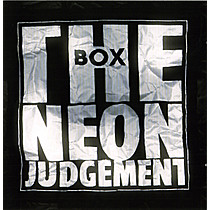 NEON JUDGEMENT:  BOX