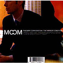 THIEVERY CORPORATION:  BABYLON REWOUND E