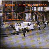 UNITED FUTURE ORGANIZATION:  V