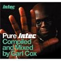 Cox, Carl - Pure Intec