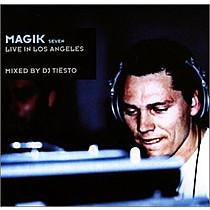Dj Tiesto - Magik 7 / Live In Los Angeles