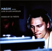 Dj Tiesto - Magik 7/live In Los Angeles