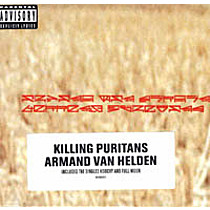 Armand Van Helden: Killing Puritans