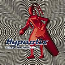 Hypnotix: Where The Spirit Lives