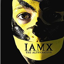I Am X: The Alternative