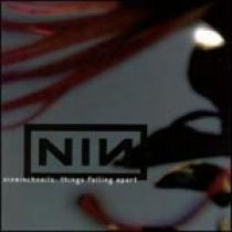 Nine Inch Nails: Things Faliing Apart