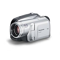 Panasonic NV-GS80EP-S