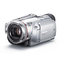 Panasonic NV-GS500EP-S