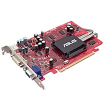 ASUS EAX1650 SILENT/HTD, 512MB, PCIe