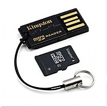 KINGSTON Micro SD 4GB class 4
