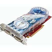 HIS Excalibur X1950Pro IceQ3 Turbo, 512MB, HDCP, PCIe