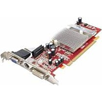 HIS Excalibur X1050, 128MB/512MB-HM, heatsink, PCIe