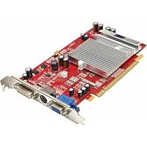 HIS Excalibur Radeon X1050, 256MB, DVI, heatsink, PCIe