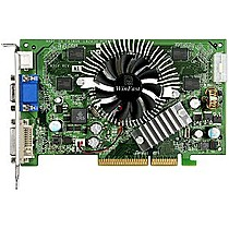Leadtek WinFast A7600GS TDH 256MB DDR2