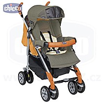 Chicco Golfáče CT 0.1 Manhattan