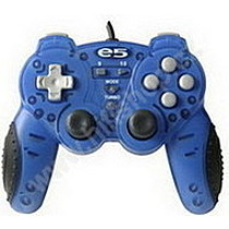 E5 Royal Game Pad PC, Vibration Force