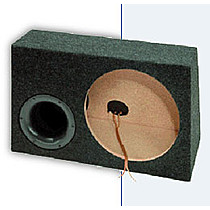 MacAudio Sub Box 300