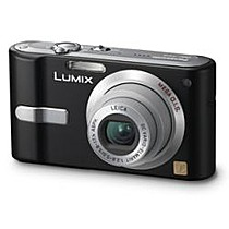 Panasonic DMC-FX12