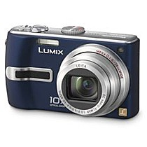 Panasonic DMC-TZ3