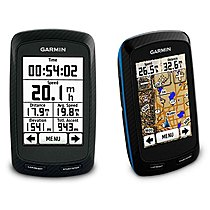 Garmin Edge 800 Bundle