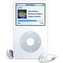 Apple iPod 80GB MP3 Player