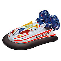 Vznášedlo Speed Hovercraft RC model, RtR
