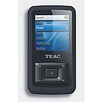 TEAC MP-370 MP3/Video Player 4GB TFT FM
