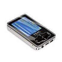 TEAC MP-380 MP3/Video Player 4GB, TFT FM