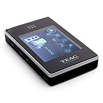 TEAC MP-450 MP3/Video Player 4GB TFT FM