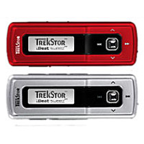 Trekstor MP3 i.Beat SWEEZ 2GB