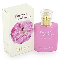 Christian Dior Forever And Ever EdT 100ml